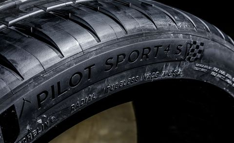 How to Read Tire Size - Tire Sidewall Numbers Explained