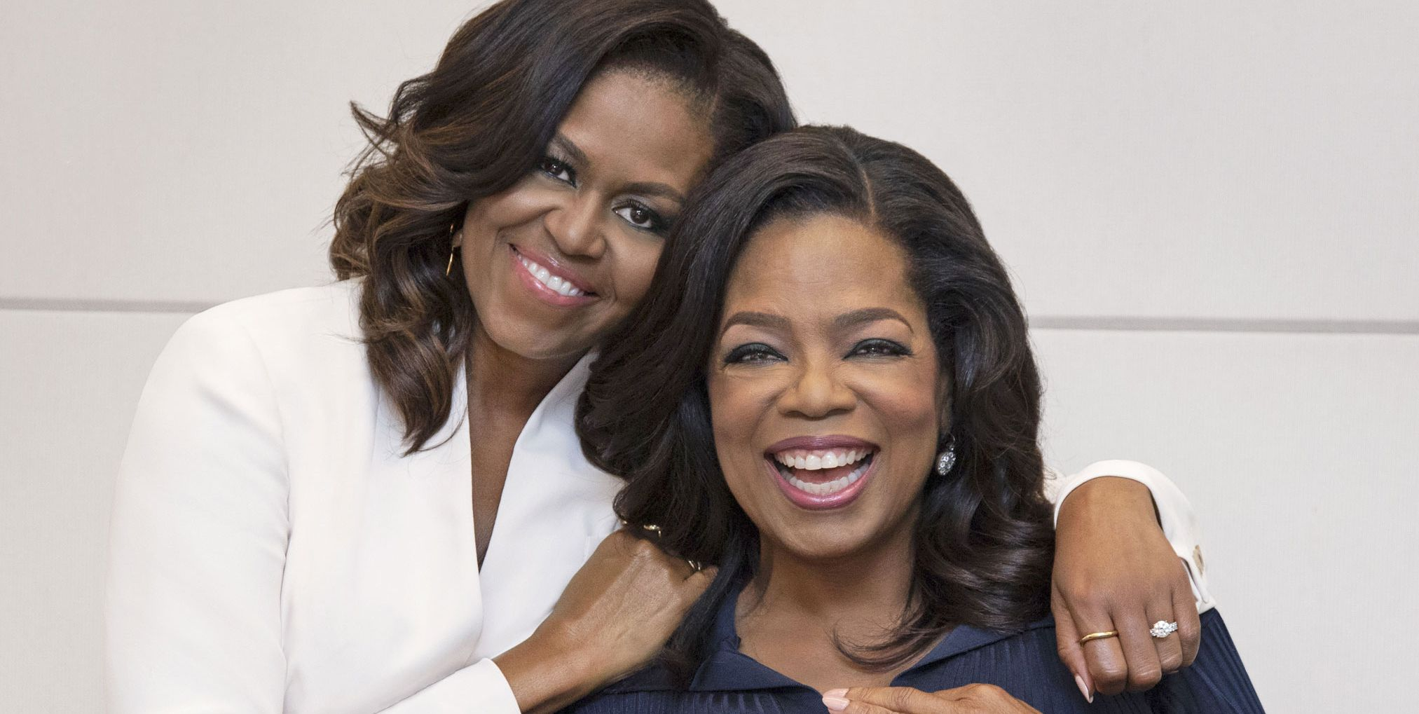 Oprah's Book Club Announcement
