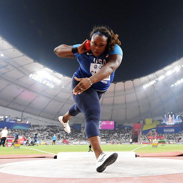 17th iaaf world athletics championships doha 2019   day seven