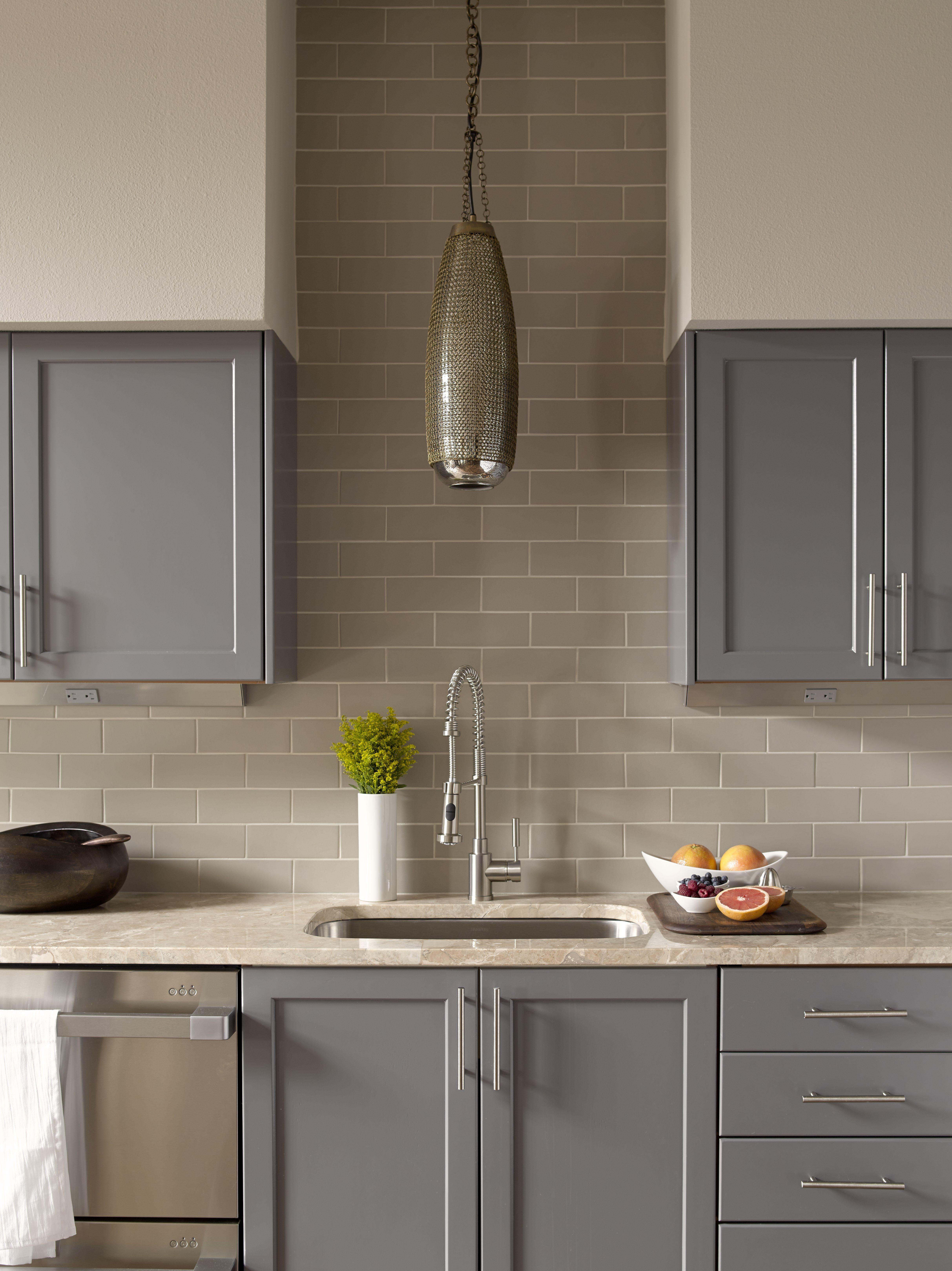 25 Subway Tile Backsplashes - Stylish Subway-Tile Ideas for ...