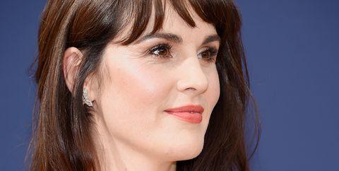 michelle dockery la filmografia dell'attrice