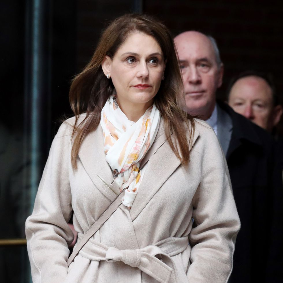 Hot Pockets heiress sentenced to 5 months in prison