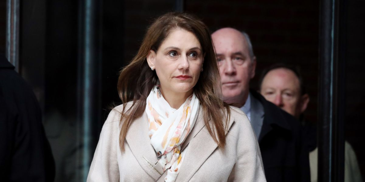 Hot Pockets Heiress Michelle Janavs Is Sentenced to 5 Months in Prison in College Admissions Scandal