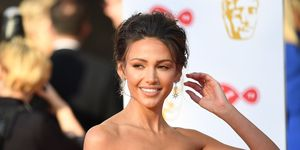 7a1a2801a78b6 Michelle Keegan On Marriage & Children With Mark Wright