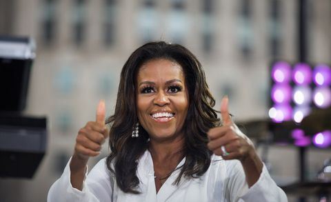 Michelle Obama S Becoming Book Tour Guests Include Oprah More,Barefoot Contessa Pioneer Woman Meatloaf Recipe