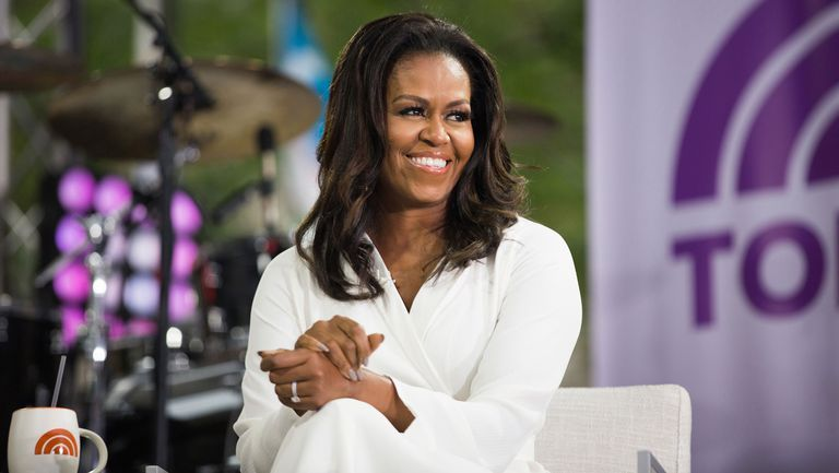 5 talking points from Michelle Obamas new memoir, Becoming