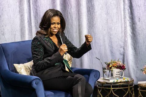 ミシェル・オバマ 人種差別 差別 名言 blacklivesmatter