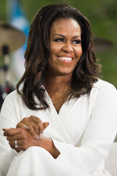Michelle Obama S Becoming Memoir Read An Exclusive Excerpt,Barefoot Contessa Pioneer Woman Meatloaf Recipe