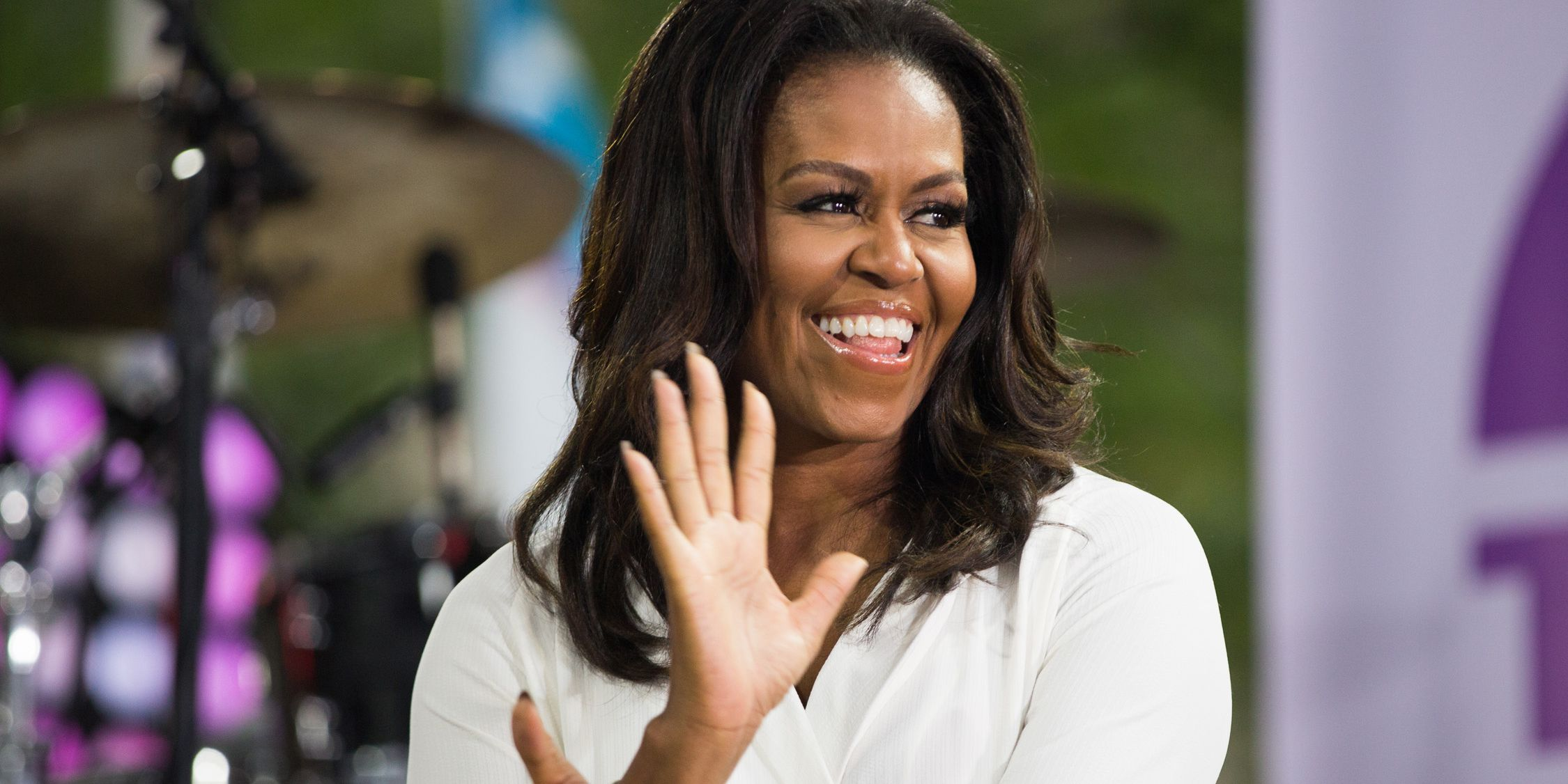 Michelle Obama Just Announced 21 New Becoming Book Tour Dates