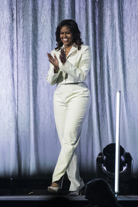 """""""becoming an intimate conversation with michelle obama"""" tour in stockholm"""
