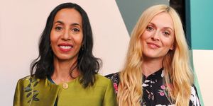 Michelle Ogundehin, Fearne Cotton - new BBC Two/Netflix interior design competition show