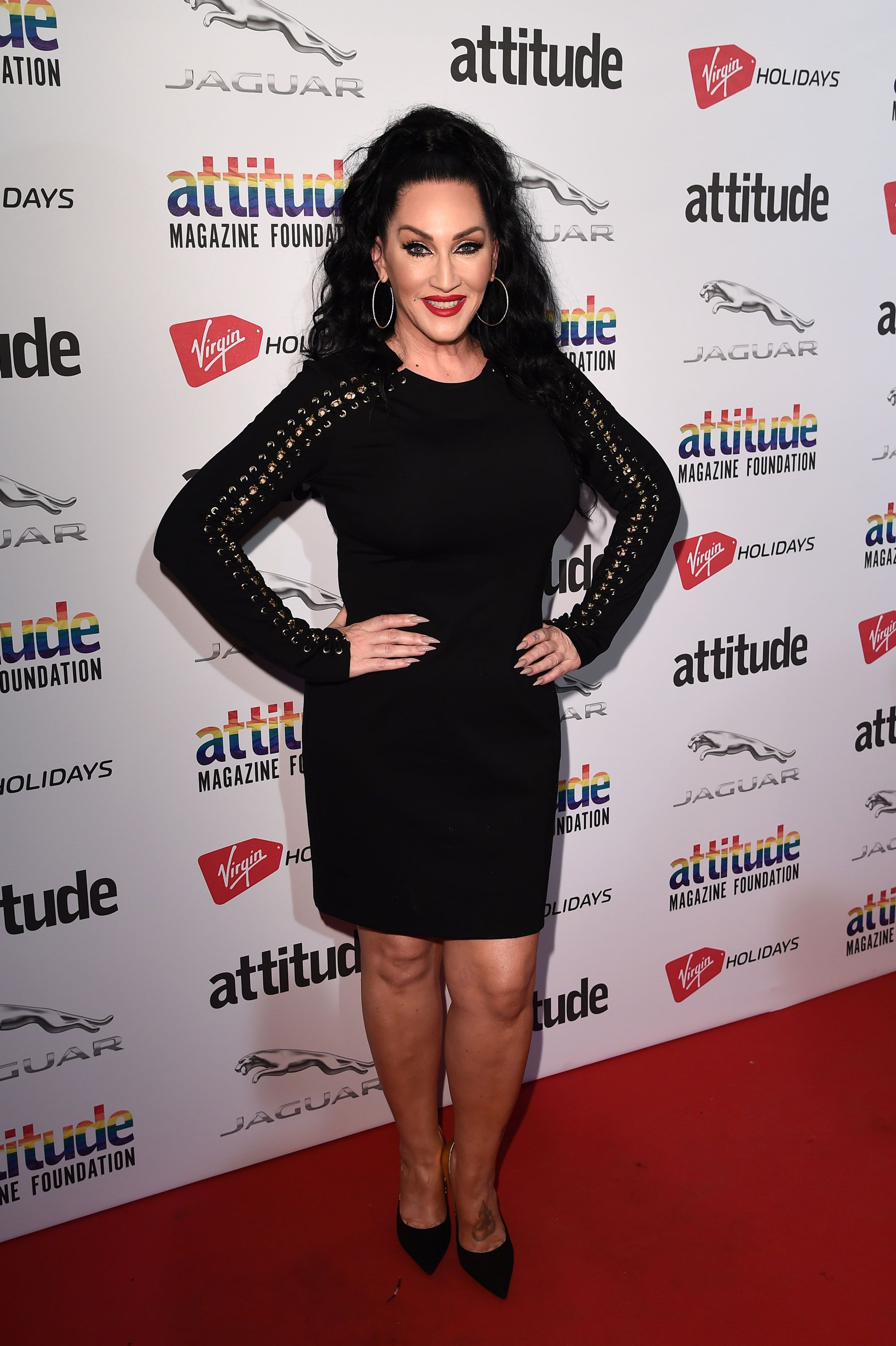 Michelle Visage reveals the celebrity judges she wants for RuPaul's Drag Race UK season 2