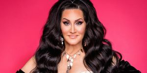 Michelle Visage Rupauls Drag Race UK 2019