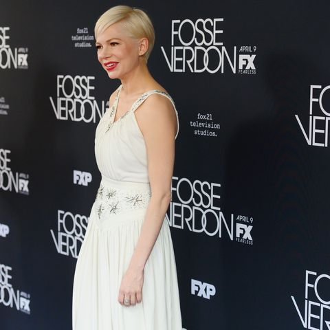 FX's 'Fosse/Verdon' New York Premiere