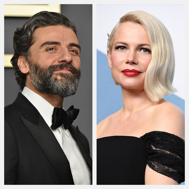 oscar isaac michelle williams scenes from a marriage lead