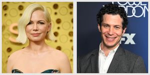 michelle williams thomas kail
