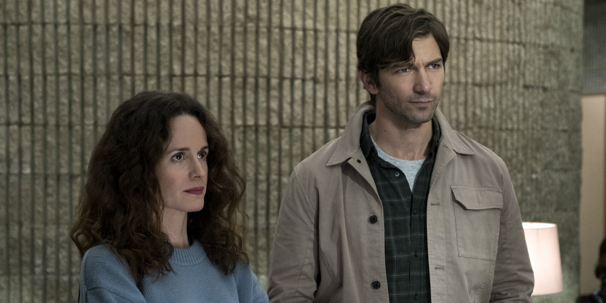 The Haunting of Hill House - Michiel Huisman