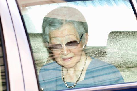 Michiko de Japón,  La emperatriz Michiko de Japón será operada de cáncer de mama,  La emperatriz Michiko de Japón será operada de cáncer de mama,  La emperatriz Michiko de Japón atraviesa un momento delicado de salud,  La madre de Naruhito de Japón será operada de cáncer de mama, Michiko de Japón será operada de cáncer de mama