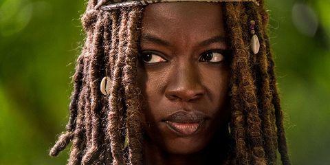 'The Walking Dead' Temporada 10 Trailer - Comic-Con 2019