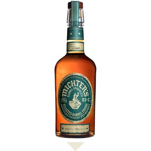 michter's rye whiskey