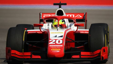 The Next Wave Of F1 Drivers Is Coming And It S More Than Just Mick Schumacher