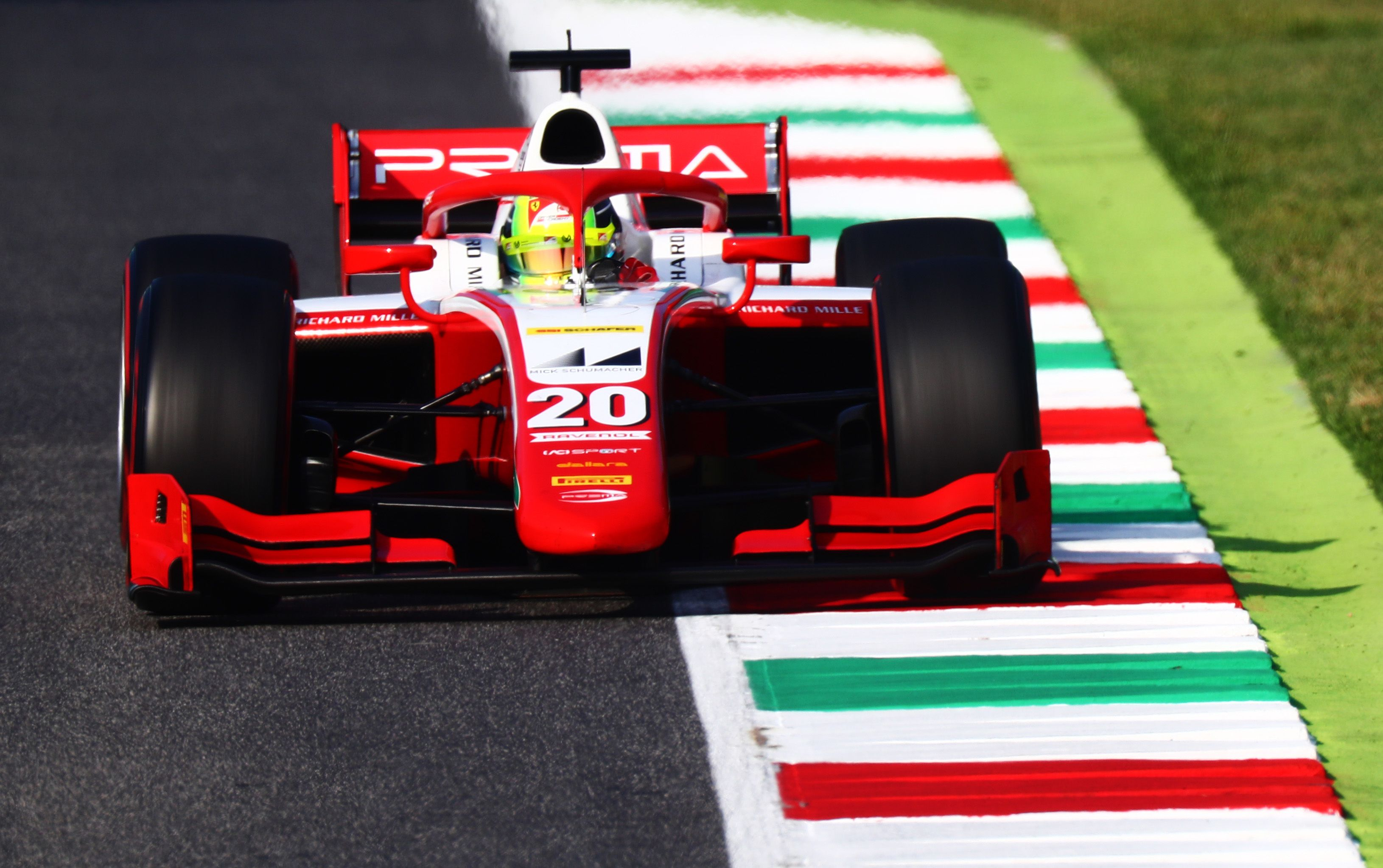 Mick Schumacher Emerges As Strong Candidate For Haas F1 Seat