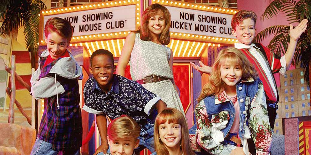 15 Things That Happened In The '90s That We'll Never Forget