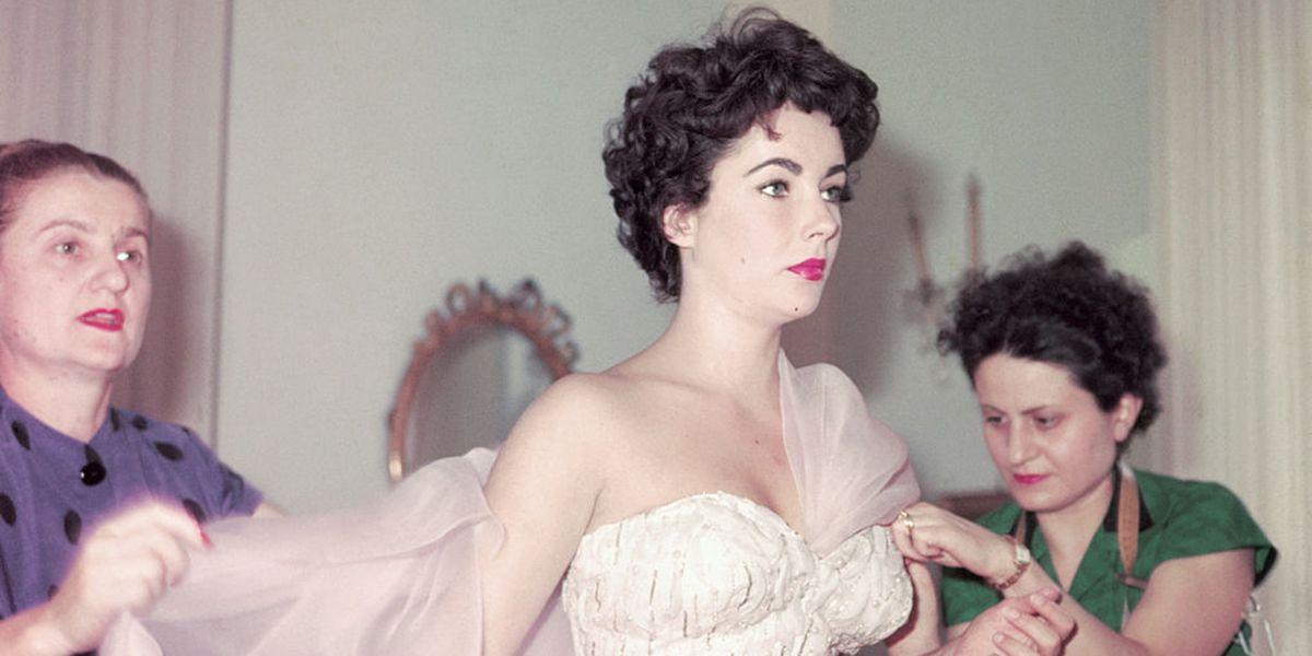 f30c926b28ff Micol Fontana  chi era stilista delle dive di Hollywood