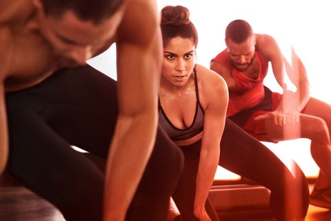 Fitness Trends For 2020