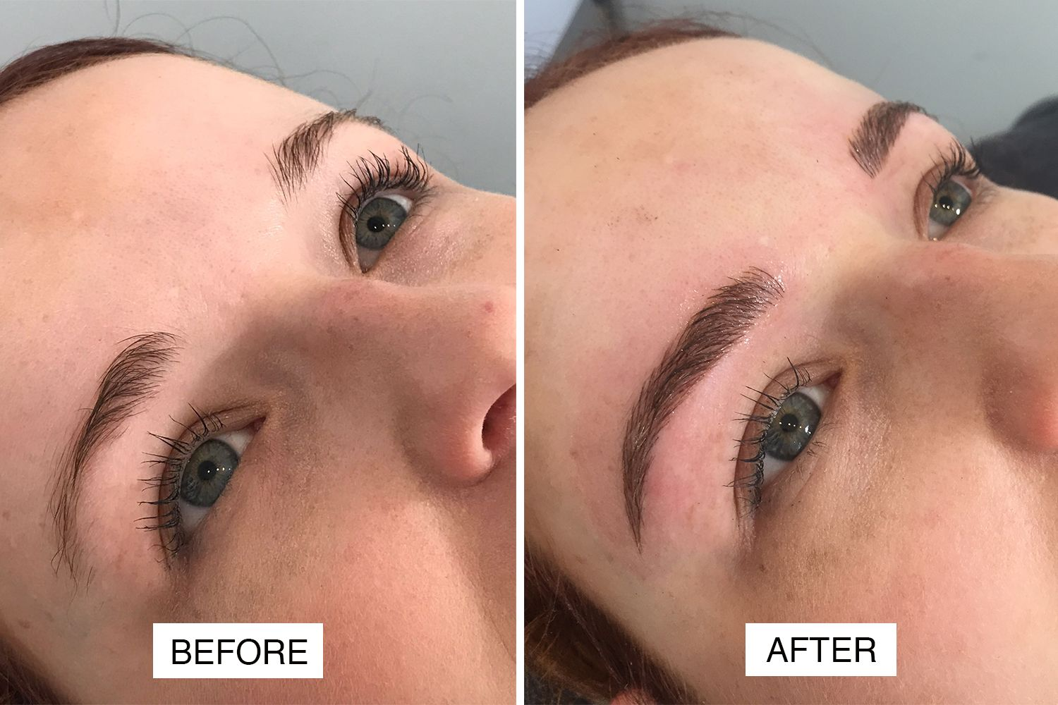 Microblading - Everything You Need To Know About The Semi-Permanent ...