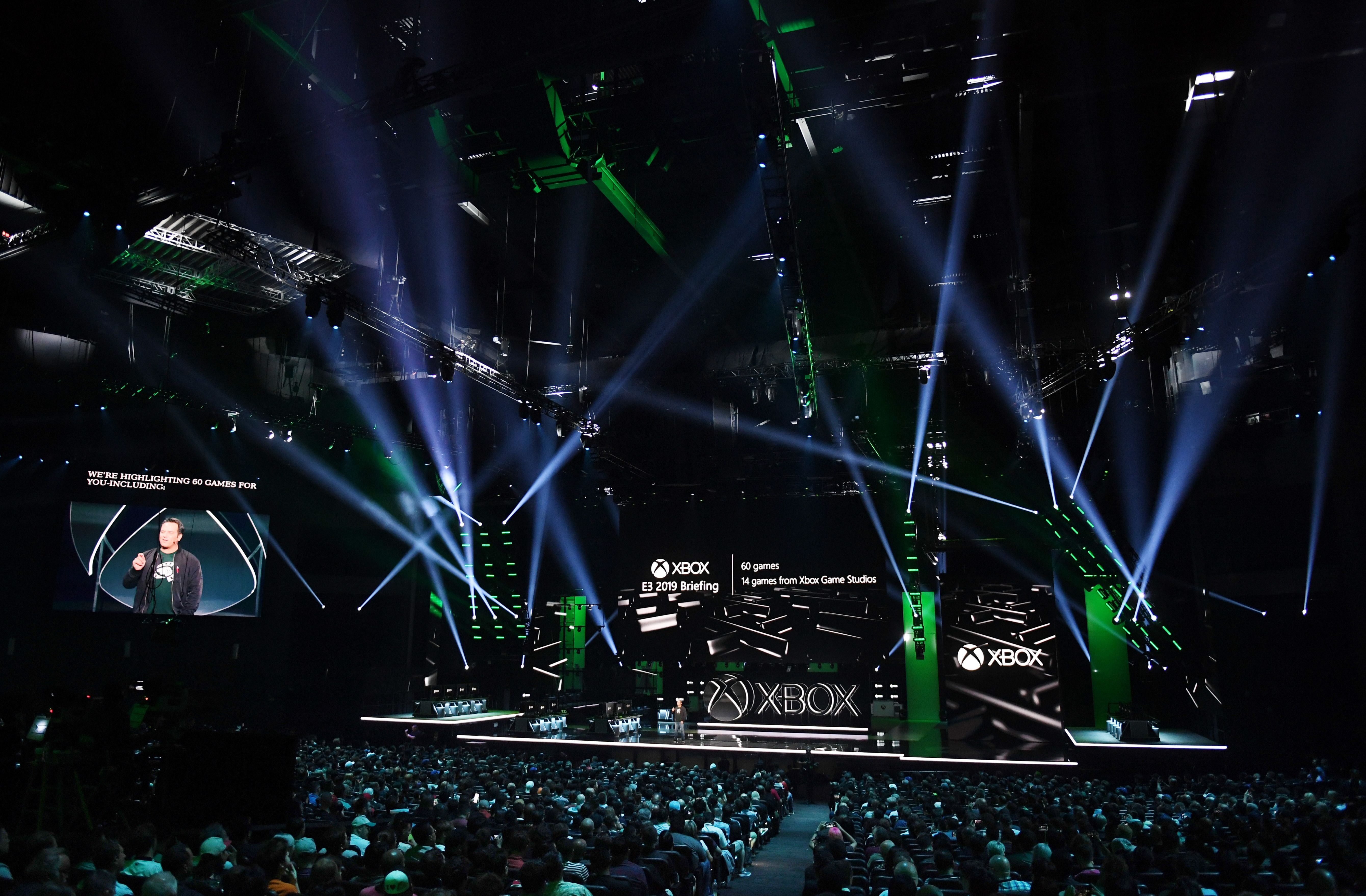 Best New Video Games at E3 2019