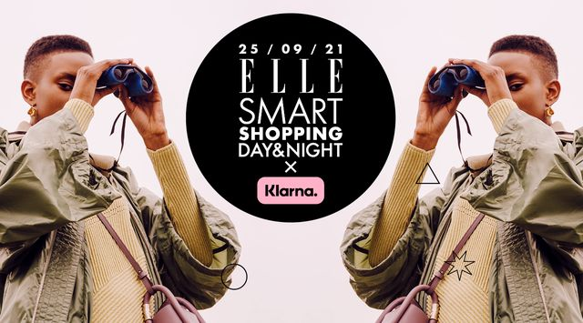 elle smart shopping day and night