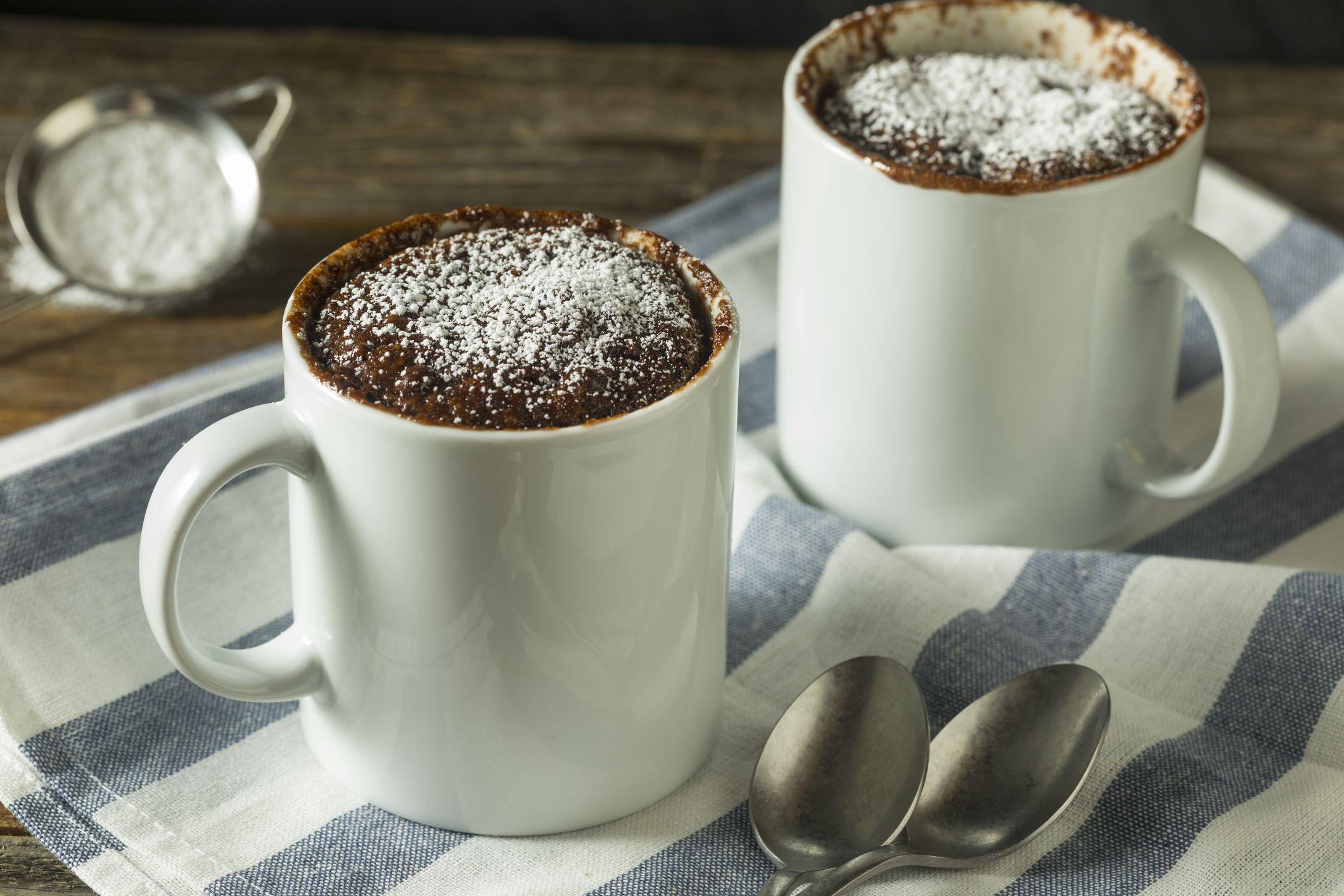 Mug Cake Recipe Microwave Mug Cake