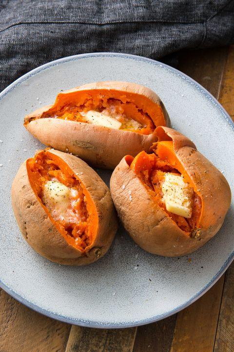 Dish, Food, Cuisine, Ingredient, Breakfast roll, Produce, Baked goods, Staple food, Recipe, Bun,