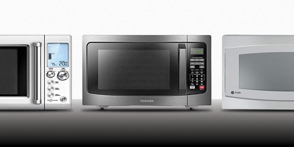 Best Countertop Microwaves 6 Best Microwaves 2021