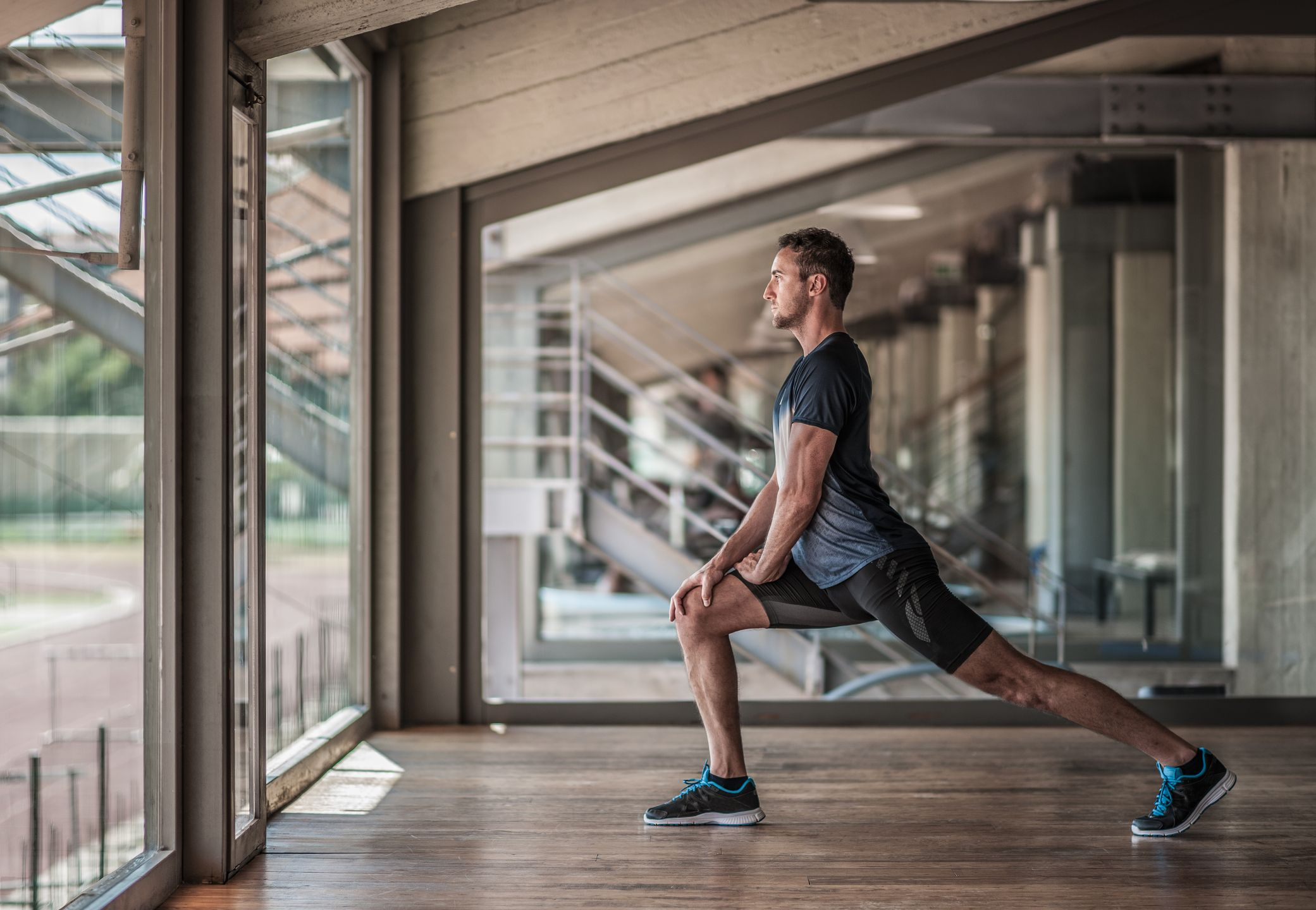 This Home Workout Will Torch Your Whole Body