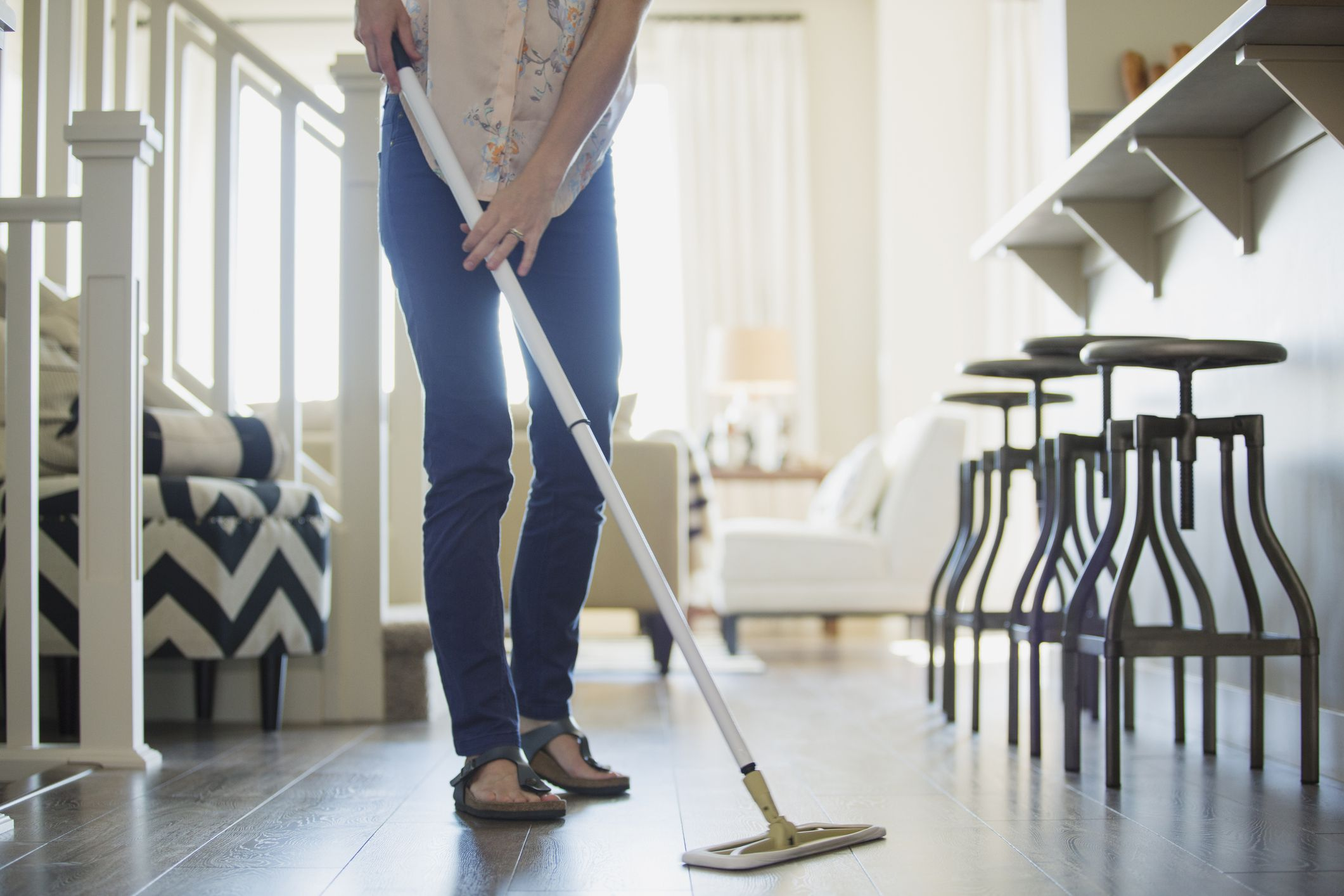 Cleaning Tips For Floors Expert Advice For All Surfaces