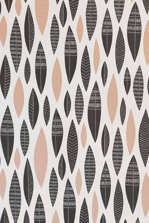21 Super Cool Mid Century Modern Wallpaper Ideas