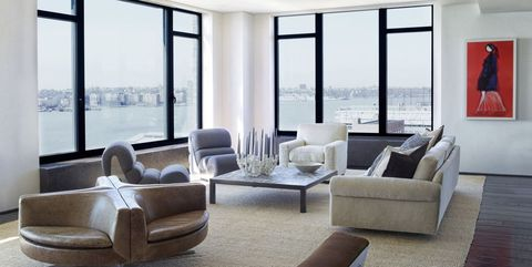 35+ Iconic Mid-Century Modern Living Room Ideas - Mid ...