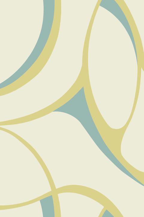 21 Super Cool Mid-Century Modern Wallpaper Ideas