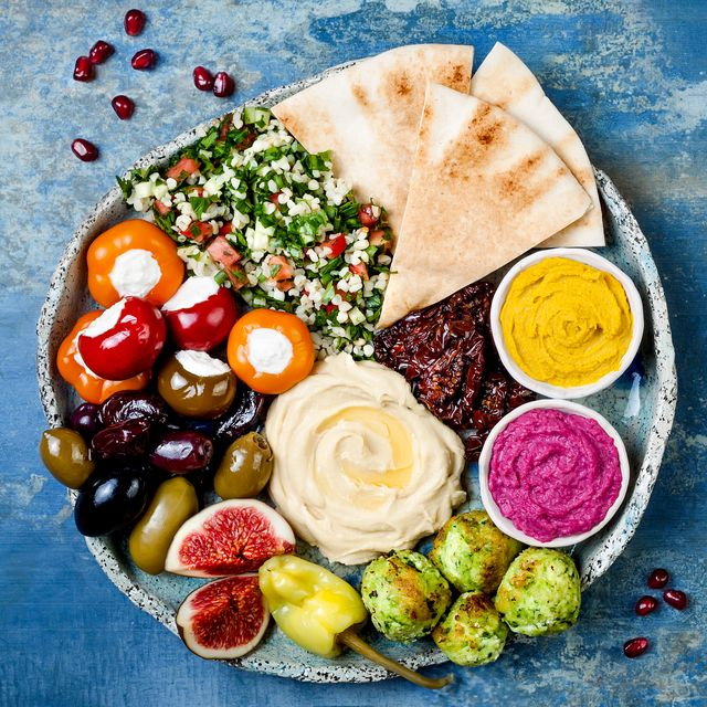 what is the green mediterranean diet   green med diet rules