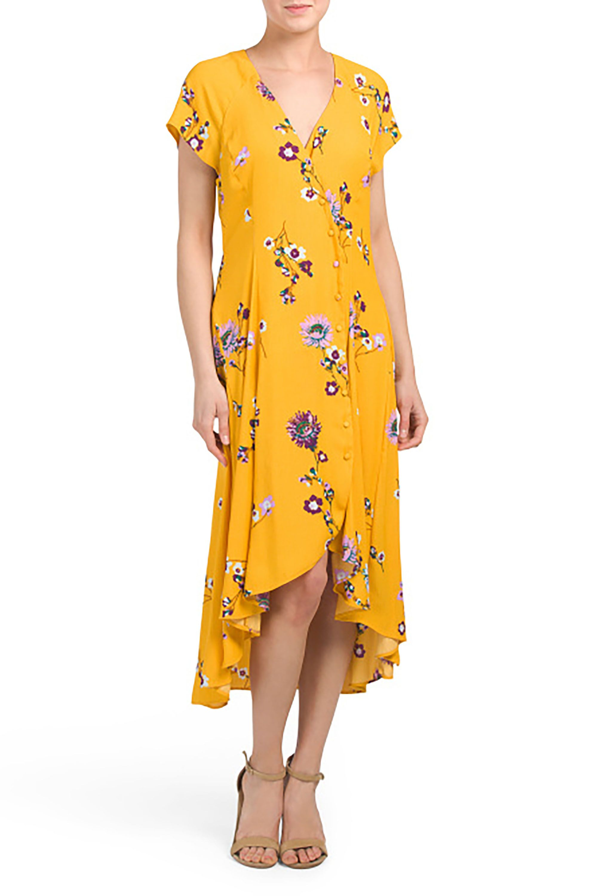 12 Great-Looking Casual Summer Dresses recommendations