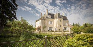 Midi Pyrenees - Chateau - France - outside - Knight Frank