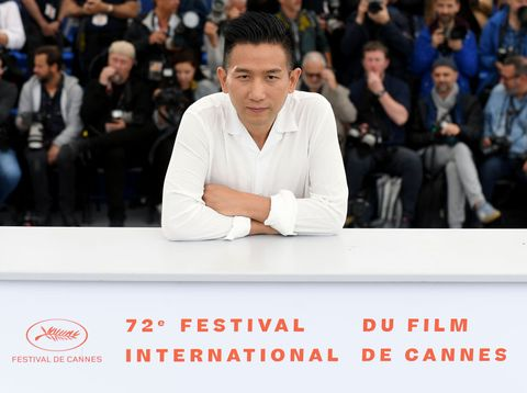 """Nina Wu"" Photocall - The 72nd Annual Cannes Film Festival"