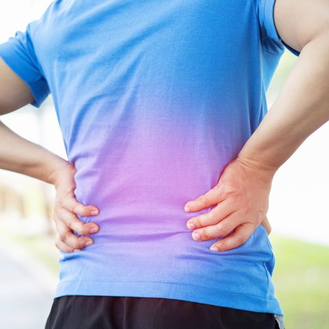 Kidney Vs Back Pain How To Tell The Difference Per Doctors