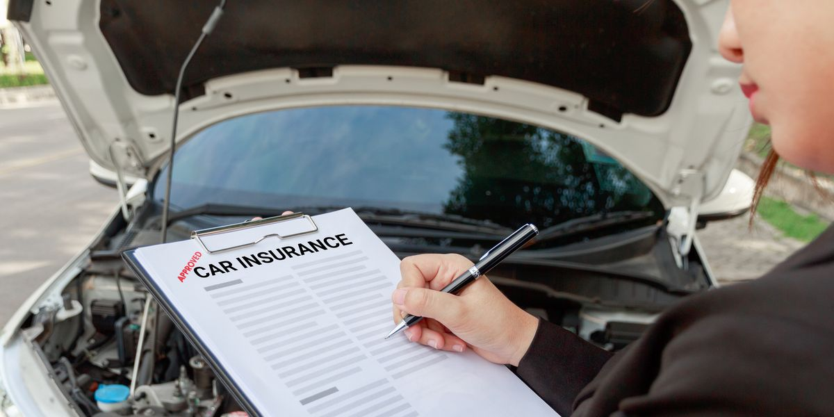 How Does Car Insurance Work?: Everything You Need to Know