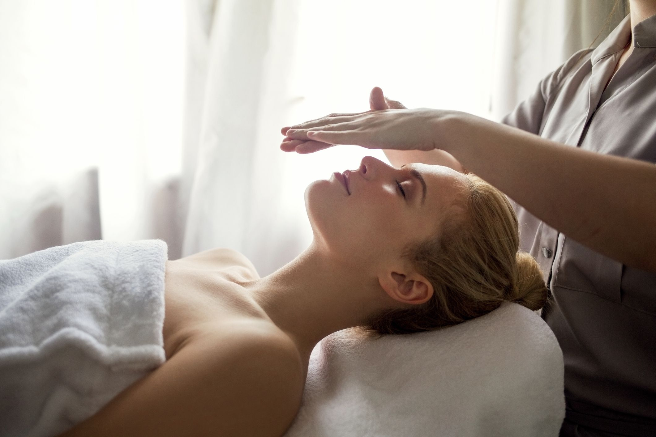 What Is Reiki—And When Do You Need It?