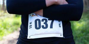 Motivos por los que debes pagar el dorsal de una maratón