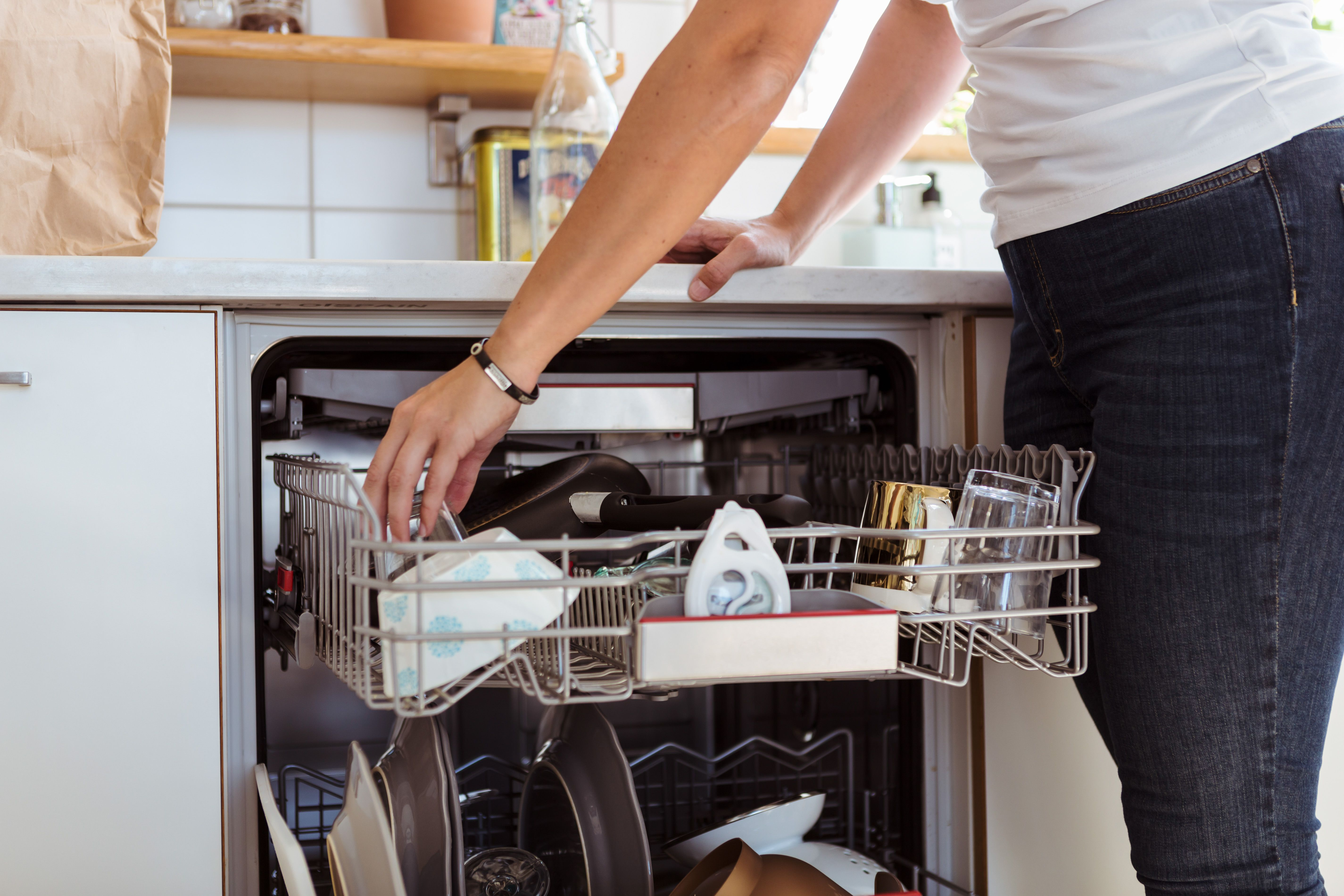 How To Clean A Dishwasher The Right Way According Experts