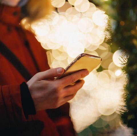 christmas stress tips